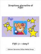 Fiffi:-)--->Amy!! - Strepitoso giornalino di Fiffi!