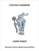 JAIDEN RAMOS - FANTASIA HANDBOEK