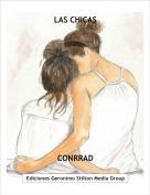 CONRRAD - LAS CHICAS
