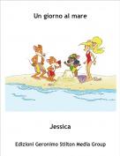 Jessica - Un giorno al mare