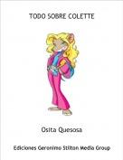 Osita Quesosa - TODO SOBRE COLETTE