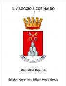 tunisina topina - IL VIAGGGIO A CORINALDO !!!