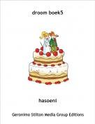 hasoeni - droom boek5