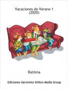 Ratilma - Vacaciones de Verano 1 (2020)
