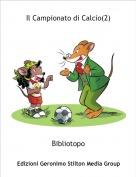 Bibliotopo - Il Campionato di Calcio(2)