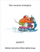panda13 - Una vacanza stratopica