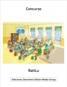 RatiLu - Concurso