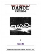 Arenita - DANCE FRIENDS- 2
