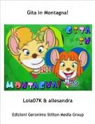Lola07K & allesandra - Gita in Montagna!