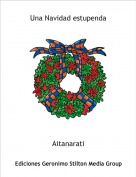 Aitanarati - Una Navidad estupenda