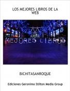 BICHITASANROQUE - LOS MEJORES LIBROS DE LA WEB