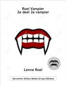 Lenne Roel - Roel Vampier2e deel 2e vampier
