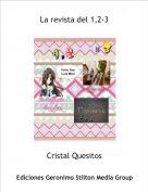 Cristal Quesitos - La revista del 1,2-3