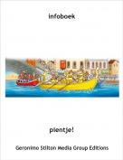 pientje! - infoboek