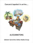 ALICEARMSTONG - Concorsi topolosi in arrivo...