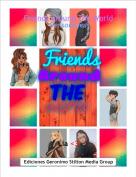 Lía <3 - Friends Around The WorldPersonajes