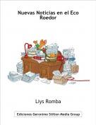 Liys Romba - Nuevas Noticias en el Eco Roedor