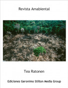 Tea Ratonen - Revista Amabiental