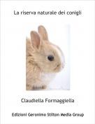 Claudiella Formaggiella - La riserva naturale dei conigli