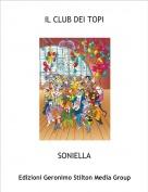 SONIELLA - IL CLUB DEI TOPI