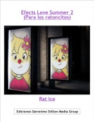 Rat Ice - Efects Love Summer 2