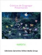 NAROITA - Crónicas de GragnagorPresentación