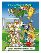 Tippy Formaggini - FIFA WORD CUP BRASIL:Topolese - USA