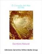 Escritora Natural - El Corazón del MarEXTRA