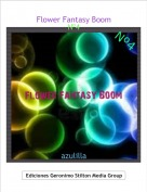 azulilla - Flower Fantasy Boom Nº4