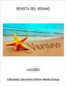 ruti3003 - REVISTA DEL VERANO