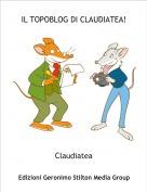 Claudiatea - IL TOPOBLOG DI CLAUDIATEA!