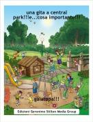 gaiatopa!!! - una gita a central park!!!e...cosa importante!!!