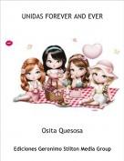 Osita Quesosa - UNIDAS FOREVER AND EVER