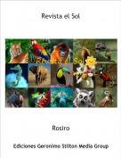Rosiro - Revista el Sol