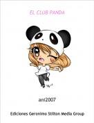 ani2007 - EL CLUB PANDA