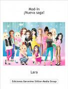 Lara - Mod-In¡Nueva saga!