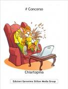 Chiartopina - # Concorso
