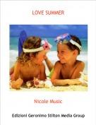 Nicole Music - LOVE SUMMER