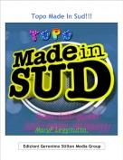 MaryF Leggitutto. - Topo Made In Sud!!!