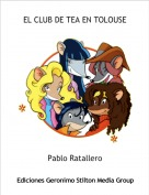 Pablo Ratallero - EL CLUB DE TEA EN TOLOUSE