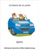 RANTO - la historia de un coche