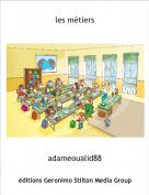 adameoualid88 - les métiers
