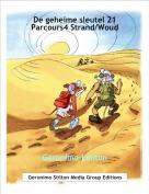 Geronimo-Lenton - De geheime sleutel 21Parcours4 Strand/Woud