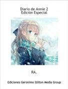 RA - Diario de Annie 2Edición Especial
