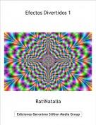 RatiNatalia - Efectos Divertidos 1