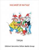 TIPGIN - VACANZE DI NATALE