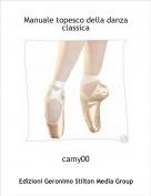 camy00 - Manuale topesco della danza classica