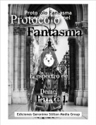 Nita - Protocolo FantasmaEl espectro de Demel 1º