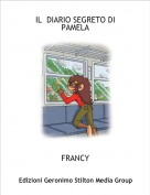 FRANCY - IL  DIARIO SEGRETO DI PAMELA