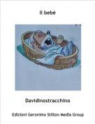 Davidinostracchino - Il bebè